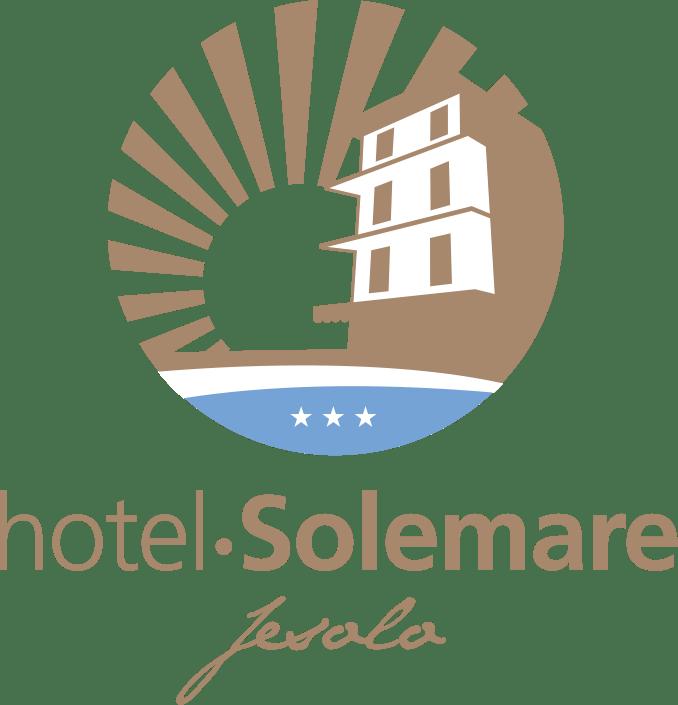logo hotel solemare jesolo